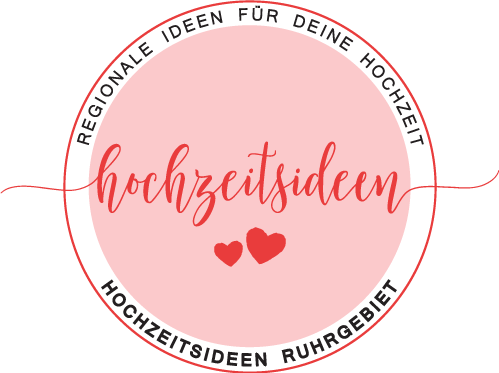 Hochzeitsideen Ruhrgebiet: Heiraten im Ruhrgebiet leicht gemacht